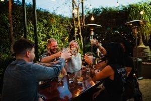 gin myths