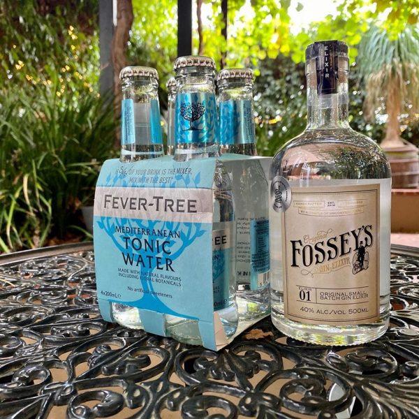 Fever Tree Tonic