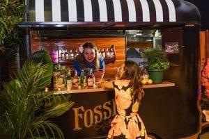 fossey's gin spring market